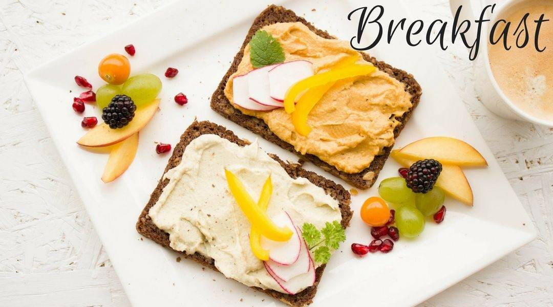 Getting Your Tween to Eat Breakfast
