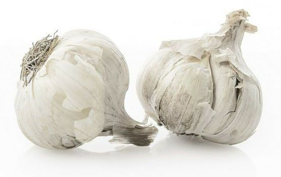 Garlic as remendy for common cold
