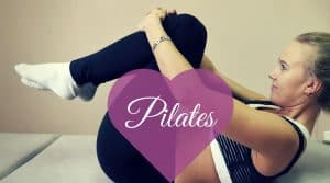 Pilates for back pain