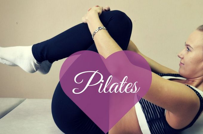 How to use pilates for help with lower back pain
