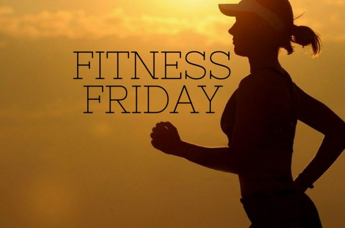 Exercise – A Must For Well-being