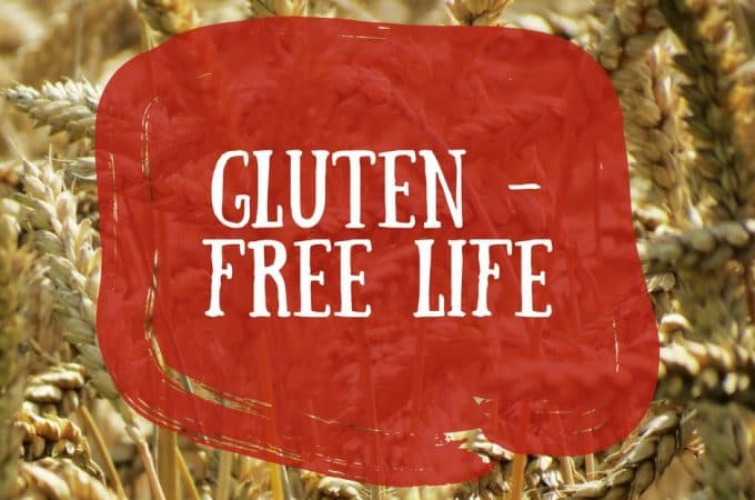 Gut Healing After Gluten Contamination