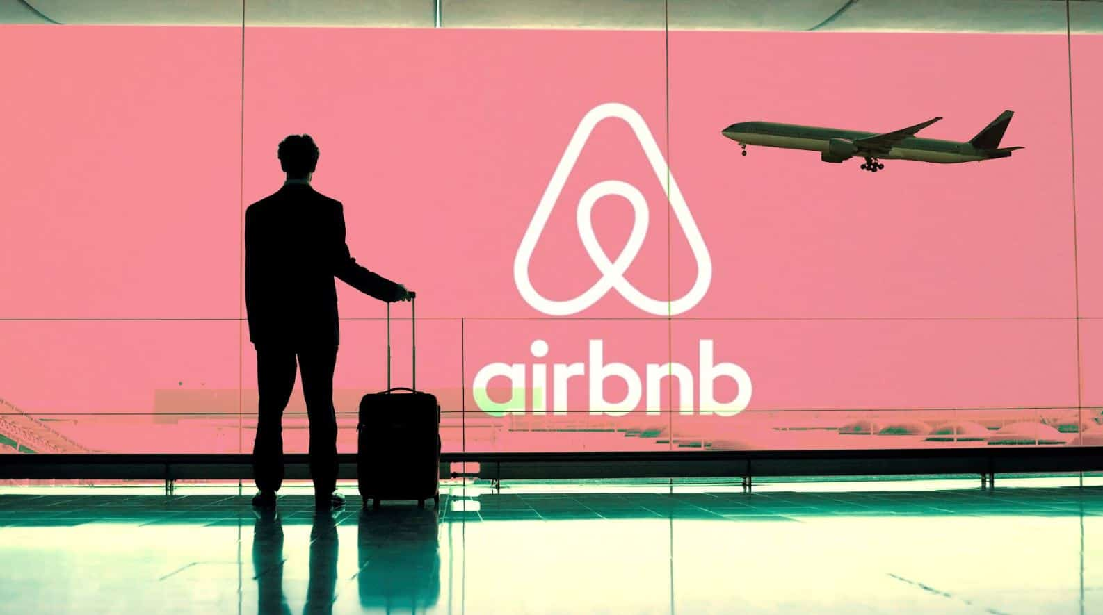 Travel tip: Why is travelling with Airbnb great