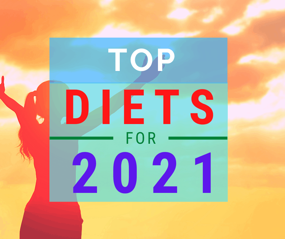 Best diets for fast weight loss in 2021